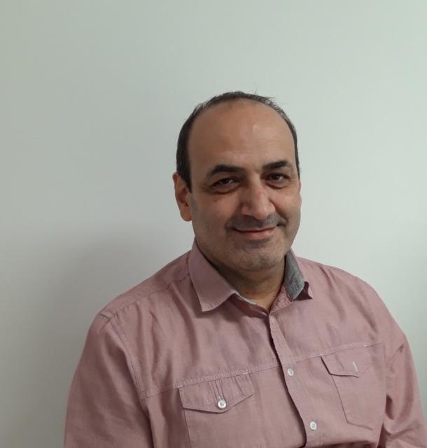 Dr. Hassan Khouri