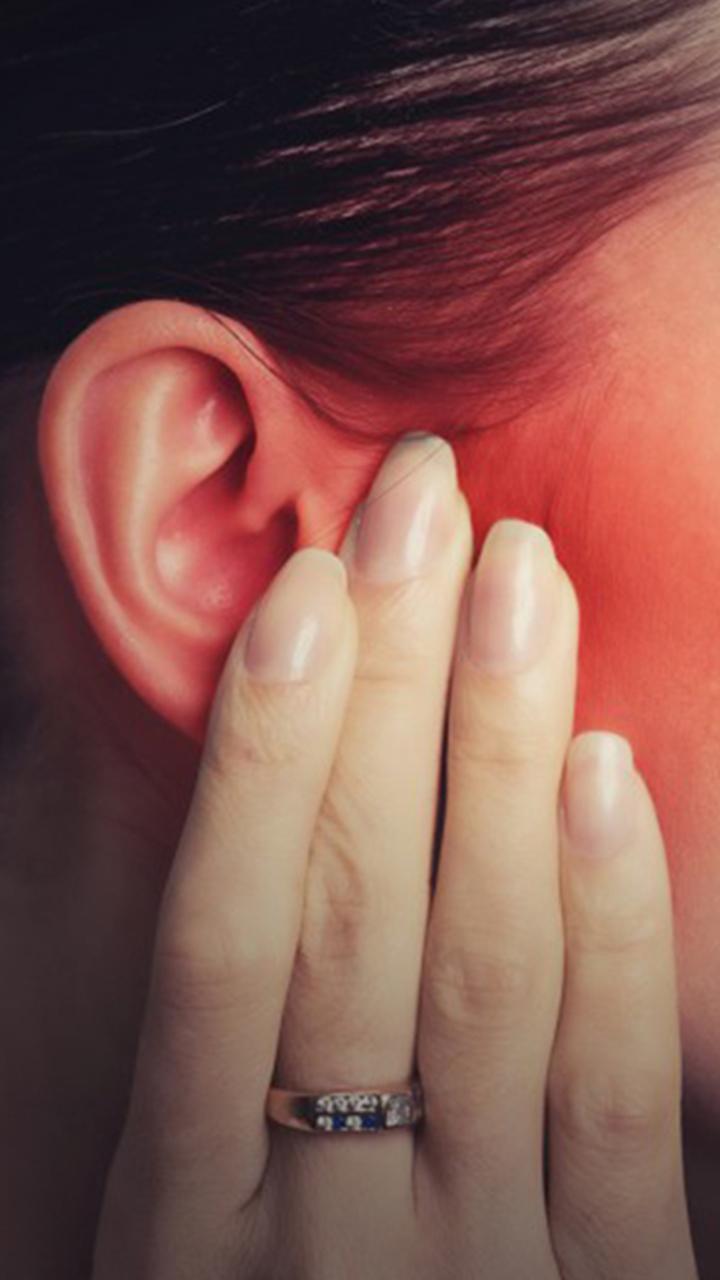 4 hasznos tipp a fülfájás otthoni csillapításához